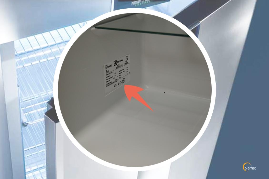 Assistenza frigoriferi Electrolux a Milano